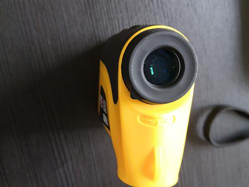 测距望远镜1500码